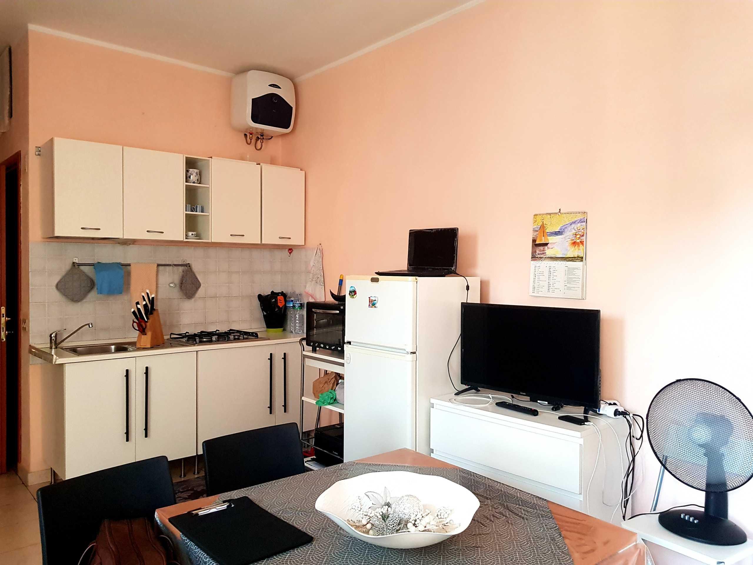 Monolocale Appartamento