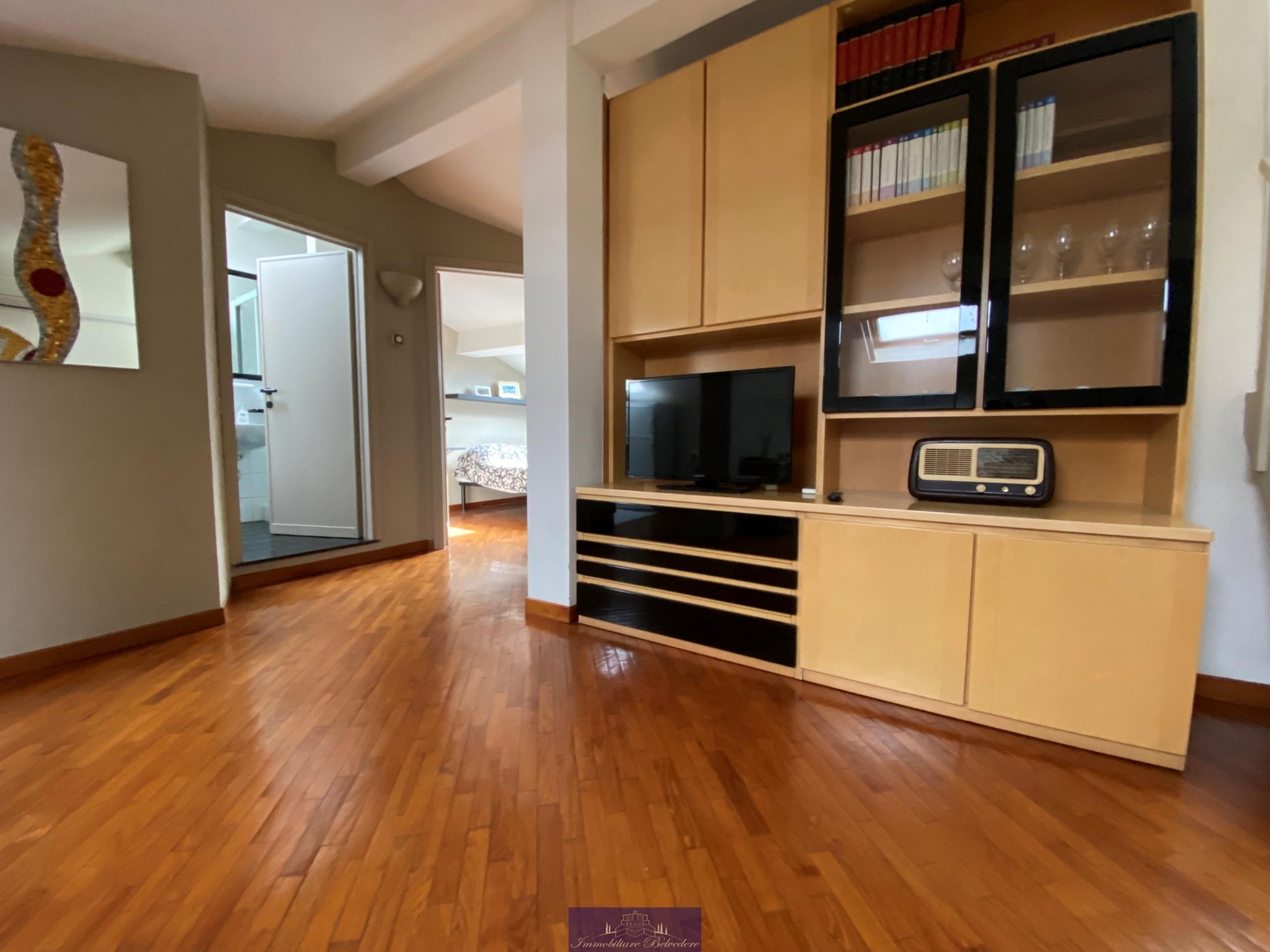 Bilocale Appartamento